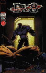 Dv8 T5, comics chez Semic de Heisler, Kirby, Phillips, Ryan, Miller, Bad@ss, Ramos