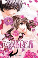 Room paradise T1, manga chez Soleil de Oda