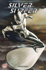 Silver Surfer : Communion (0), comics chez Panini Comics de Weiss, Chariton, Medina, Yardin, Milx, Tadeo, Granov