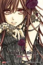 Vampire knight - Mémoires T1, manga chez Panini Comics de Hino