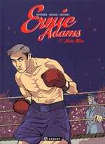 Ernie Adams T2 : Mister Killer (0), bd chez Paquet de Antunes, Aguiar, Jouvray