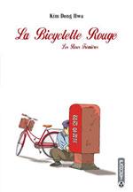 La bicyclette rouge T2, manga chez Paquet de Dong Hwa