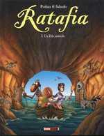 Ratafia T2 : Un zèle imbécile (0), bd chez Milan de Pothier, Salsedo