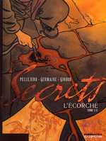L'Ecorché T1, bd chez Dupuis de Giroud, Germaine, Pellejero