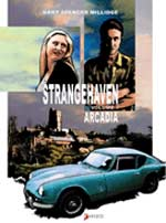 Strangehaven T1 : Arcadia (0), comics chez Akileos de Millidge