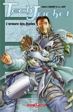 Tech Jacket : L'armure des étoiles (0), comics chez Bamboo de Kirkman, Su, Riley