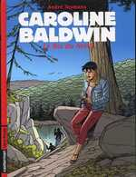 Caroline Baldwin T12 : Le roi du nord, bd chez Casterman de Taymans, Wesel