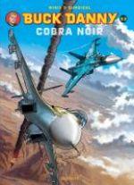 Buck Danny T53 : Cobra noir (0), bd chez Dupuis de Zumbiehl, Winis, Cerminaro