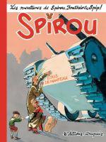 Spirou (Le journal de) : Spirou sous le manteau (0), bd chez Dupuis de Al