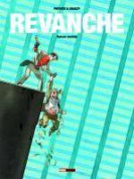 Revanche T2 : Raison Sociale (0), bd chez Treize étrange de Pothier, Chauzy