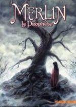 Merlin le prophète T3 : Uther (0), bd chez Soleil de Istin, Vukic, Jacquemoire