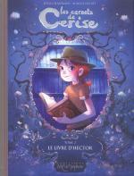 Les Carnets de Cerise T2 : Le livre d'Hector (0), bd chez Soleil de Chamblain, Neyret