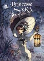 Princesse Sara T6 : Bas les masques (0), bd chez Soleil de Alwett, Moretti, Duclos, Boccato