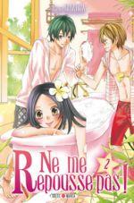 Ne me repousse pas T2, manga chez Soleil de Nakajima