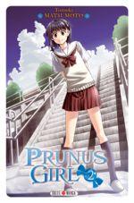 Prunus girl T2, manga chez Soleil de Matsumoto