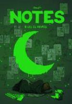 Notes T8 : Les 24 heures (0), bd chez Delcourt de Boulet