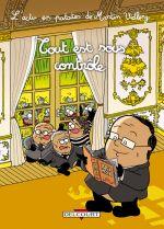 L'Actu en patates T3 : Tout est sous contrôle (0), bd chez Delcourt de Vidberg