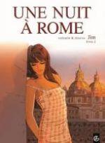 Une Nuit à Rome – cycle 1, T2, bd chez Bamboo de Jim, Delphine