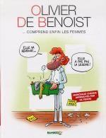 Olivier de Benoist T2 : ...comprend enfin les femmes (0), bd chez Bamboo de Leroy, de Benoist, Saive