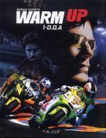 Warm up T1 : D.O.A. (0), bd chez Dust Editions de Garreta