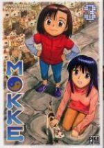 Mokke T3, manga chez Pika de Kumakura