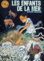 Les Enfants de la mer T4, manga chez Sarbacane de Igarashi