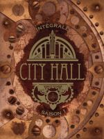 City Hall T1 : Saison 1 (0), manga chez Ankama de Guérin, Lapeyre