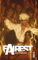 Fairest T1 : Le grand réveil (0), comics chez Urban Comics de Willingham, Sturges, Jimenez, McManus, Sadowski, Dalhouse, Lanning, Pepoy, Hughes