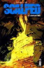Scalped T9 : A couteaux tirés (0), comics chez Urban Comics de Aaron, R.M. Guéra, Truman, Haspiel, Cowan, Thompson, Bernet, McCarthy, Kordey, Dillon, Brusco, Jock