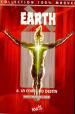 Earth X T4 : La force du destin (0), comics chez Panini Comics de Krueger, Ross, Leon