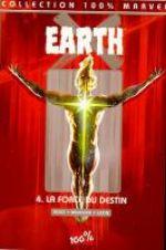 Earth X T4 : La force du destin (0), comics chez Panini Comics de Krueger, Ross, Leon