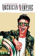 American Vampire T4 : Course contre la mort (0), comics chez Urban Comics de King, Snyder, Burchielli, Albuquerque, Cruz, Bernet, McCaig