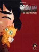 La Vie de Norman T5 : La malédiction (0), bd chez Makaka éditions de Silas