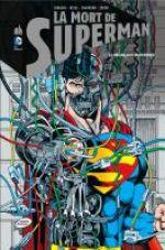 La mort de Superman T2 : Le règne des Supermen (0), comics chez Urban Comics de Jurgens, Jones, Simonson, Kesel, Stern, Bright, Bogdanove, Jackson Guice, Grummet, Whitmore, Tollin