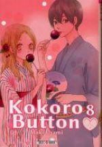 Kokoro button T9, manga chez Soleil de Usami