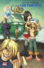 Les fugitifs T1 : Tout faux (0), comics chez Panini Comics de Moore, Ramos, Strain