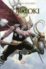 Thor / Loki, comics chez Panini Comics de Rodi, Ribic