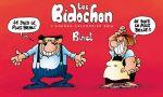 Les bidochon : Agenda-Calendrier 2014 (0), bd chez Hugo BD de Binet