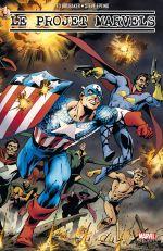 Le projet Marvels, comics chez Panini Comics de Brubaker, Epting, Stewart, Davis