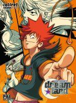 Dreamland  : Coffret 1 à 3 (0), manga chez Pika de Lemaire