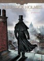 Sherlock Holmes - Crimes Alleys T2 : Vocations forcées (0), bd chez Soleil de Cordurié, Nespolino, Gonzalbo