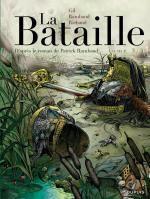 La Bataille T3, bd chez Dupuis de Rambaud, Richaud, Gil, Ralenti