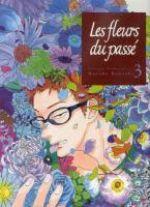 Les fleurs du passé T3, manga chez Komikku éditions de Kawachi
