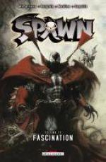 Spawn – Archives, T12 : Fascination (0), comics chez Delcourt de Holguin, McFarlane, Capullo, Medina, Miki, Crime Lab Studios, Kemp, Martinez, Olazaba, Haberlin