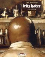 Fritz Haber T4 : Des choses à venir (0), bd chez Delcourt de Vandermeulen