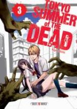 Tokyo summer of the dead T3, manga chez Soleil de Kugura