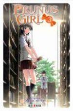 Prunus girl T3, manga chez Soleil de Matsumoto