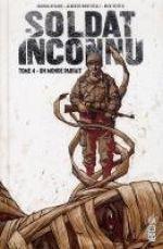 Soldat inconnu T4, comics chez Urban Comics de Dysart, Veitch, Ponticelli, Celestini, Johnson