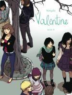 Valentine T4, bd chez Dargaud de Vanyda