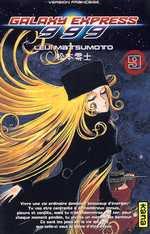 Galaxy Express 999 T9, manga chez Kana de Matsumoto